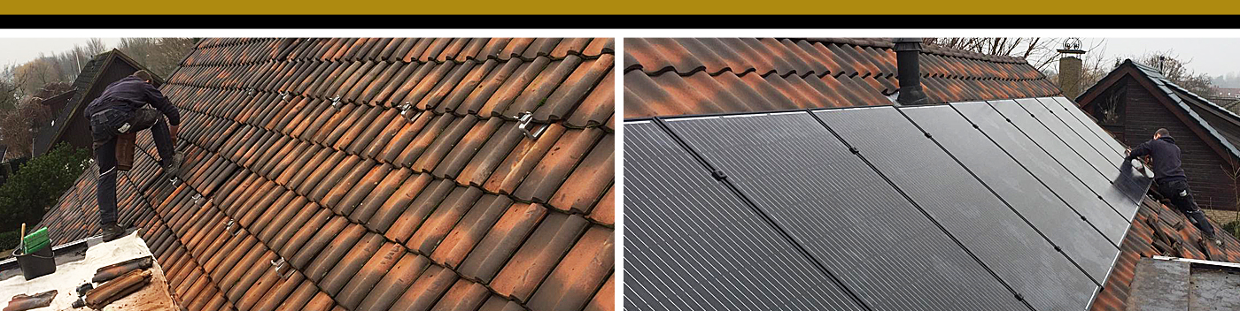 zonnepanelen zonne-energie sents Friesland